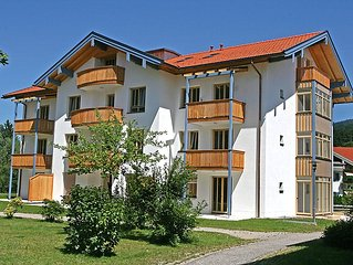 Apartment Bibelod  in Ruhpolding, Upper Bavaria - 4 persons, 1 bedroom