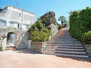 Ferienwohnung Maestrale  in Ischia Forio, Ischia/ Capri/ Procida - 5 Personen, 2