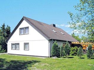 Apartment Ferienwohnung Gronau  in Otterndorf, North Sea: Lower Saxony - 6 pers