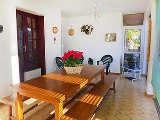 Ferienhaus LES PALMIERS  in Canet - Plage, Pyrenees - Orientales - 8 Personen, 4