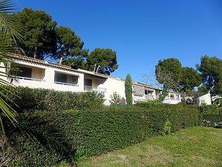 Apartment Jardins de la mer  in Saint Cyr sur mer Les Lecques, Cote d'Azur - 4