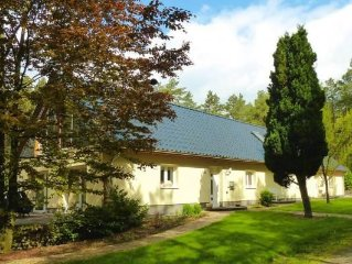 Semi-detached house, Bad Bodenteich  in Lüneburger Heide - 6 persons, 3 bedrooms