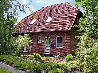 Vacation home Uns moi Hus  in Greetsiel, North Sea - 4 persons, 2 bedrooms
