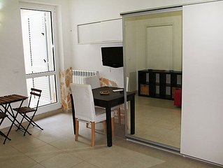Apartment Mono Ada  in Castro, Puglia - Salento - 2 persons, 1 bedroom