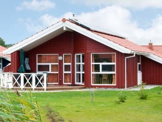 Vacation home Otterndorf  in Otterndorf, North Sea - 6 persons, 3 bedrooms