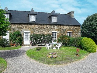 Vacation home in Pordic, Cotes d'Armor - 4 persons, 2 bedrooms