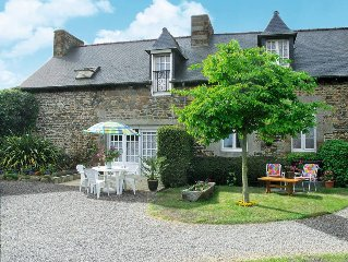 Vacation home in Pordic, Cotes d'Armor - 3 persons, 2 bedrooms