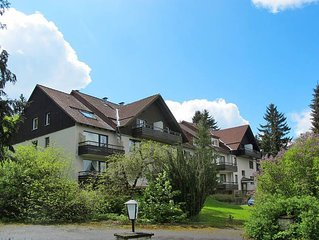 Apartment Ferienwohnung Wanderfreund  in Hahnenklee/ Bockswiese, Harz / Thuring