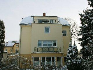 Apartment Schlossallee  in Moritzburg, Saxony - 4 persons, 2 bedrooms