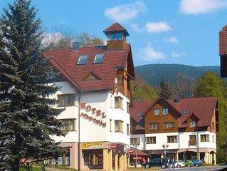 Apartments Horni namesti, Rokytnice nad Jizerou  in Semily - 2 persons