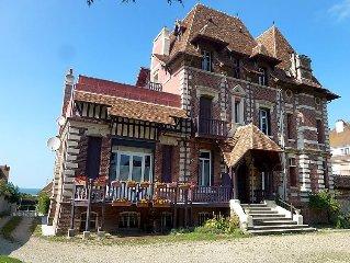 Ferienwohnung Ivy  in Deauville - Trouville, Normandie - 4 Personen, 2 Schlafzim