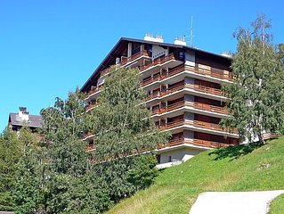 Apartment Quille du Diable 44  in Nendaz, Valais - 4 persons, 2 bedrooms