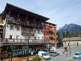 Apartment Residence Betulla  in Bormio, Lombardy - 4 persons, 1 bedroom