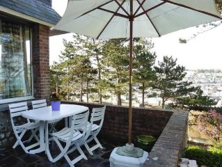 Holiday flat, Fecamp  in Seine - Maritime - 4 persons, 1 bedroom