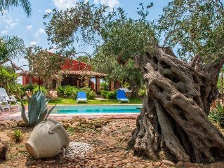 Vacation home Blandina  in Menfi, Sicily - 5 persons, 2 bedrooms