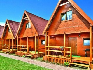 Holiday homes. Ustronie Morskie  in Ustronie Morskie bis Koslin - 6 persons, 2