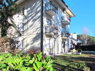 Apartment Casa Codan/Fransi  in Bibione - Spiaggia, Adriatic Sea / Adria - 6 pe