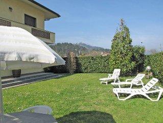 Apartment Casa Lorenzo  in Camaiore (LU), Riviera della Versilia - 6 persons, 3