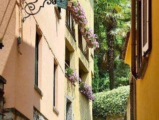 Apartment Heart  in Bellagio, Lake Como - 4 persons, 1 bedroom