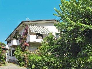 Apartment Casa Giuliano  in Marina di Massa (MS), Riviera della Versilia - 4 pe