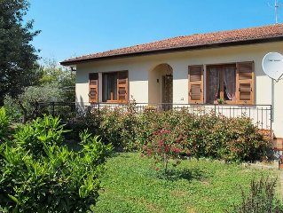 Vacation home Casa Marte  in Imperia, Liguria: Riviera Ponente - 6 persons, 2 b