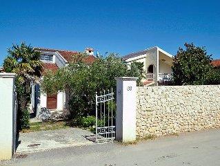 Ferienhaus Divas  in Zadar/Bibinje, Norddalmatien - 6 Personen, 2 Schlafzimmer