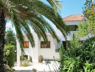 Vacation home Quinta Boca da Mata  in - 177 Colares, Costa do Estoril - 6 perso