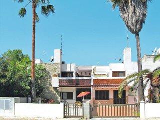 Apartment in Calas de Mallorca, Majorca / Mallorca - 4 persons, 2 bedrooms