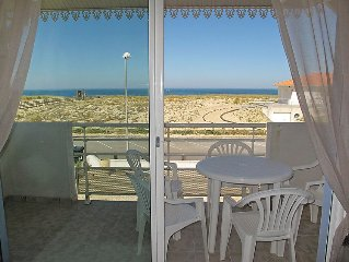 Apartment Patguyflor  in Mimizan, Les Landes - 5 persons, 2 bedrooms