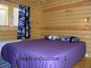 Vacation home Honkala  in Soini, Pohjanmaa - 8 persons, 2 bedrooms