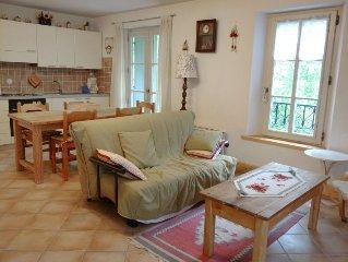 Apartment Conseil  in Saint Gervais, Savoie - Haute Savoie - 6 persons, 2 bedro