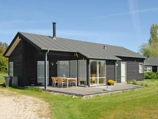 Vacation home Ulvshale  in Stege, Moen and Bogo - 7 persons, 3 bedrooms