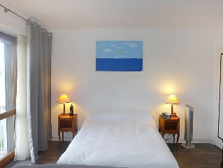 Apartment Clos St Martin  in Biarritz, Basque Country - 4 persons, 1 bedroom