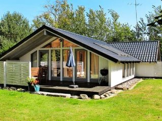 Vacation home Marielyst  in Væggerløse, Falster - 7 persons, 4 bedrooms