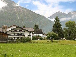 Ferienwohnung Fellhornstrasse  in Oberstdorf, Allgau - 2 Personen, 1 Schlafzimme