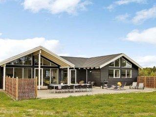 Ferienhaus Albaek  in Albak, Nordjutland - 18 Personen, 7 Schlafzimmer