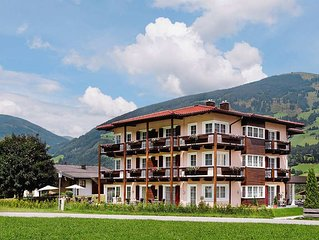 Apartment Appartementhaus Sonnblick  in Hollersbach, Salzburg and surroundings