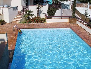 Vacation home WOUTERS  in Llanca, Costa Brava - 6 persons, 3 bedrooms
