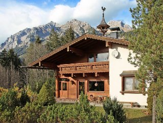 Vacation home Landhaus Walcher  in Ramsau am Dachstein, Styria / Steiermark - 1