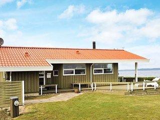 Ferienhaus Høll  in Børkop, Ostjutland - 6 Personen, 3 Schlafzimmer