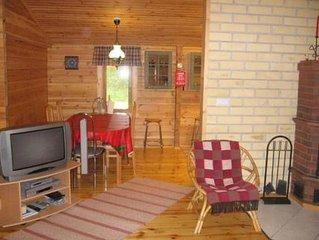 Ferienhaus 7763  in Virrat, Hame Pirkanmaa - 6 Personen, 2 Schlafzimmer
