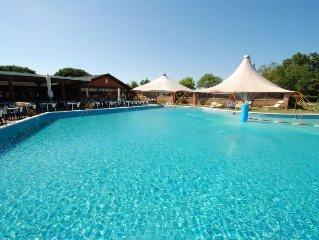 Vacation home Borsetti  in Casal Borsetti, Emilia Romagna - 6 persons, 2 bedroo