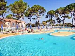 Apartment Domaine Des Mas des Vignes  in Calvisson, Languedoc - Roussillon - 6