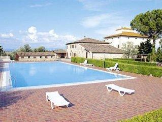 Holiday resort Azienda Agricola Cercignano, Colle di Val D'Elsa  in Siena - 7 p