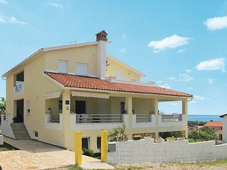 Apartment Haus Celina  in Liznjan, Istria - 3 persons, 1 bedroom