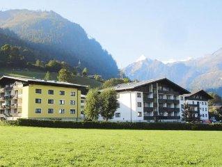 Apartments Domizil, Kaprun  in Pinzgau - 3 persons