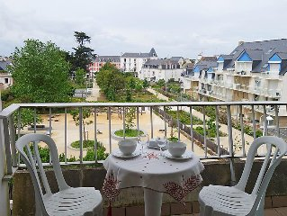 Apartment Kerabus  in Quiberon, Brittany - Southern - 3 persons, 1 bedroom
