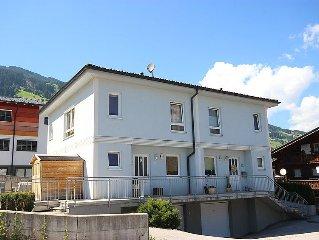 Ferienhaus Wetscher  in Fugen, Zillertal - 8 Personen, 3 Schlafzimmer