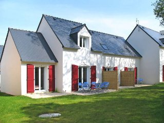 Apartment Residence Horizon Morgat  in Crozon/Morgat, Finistere - 4 persons, 1