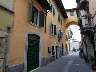 Apartment Breeze of Lake  in Toscolano, Lake Garda - 6 persons, 3 bedrooms